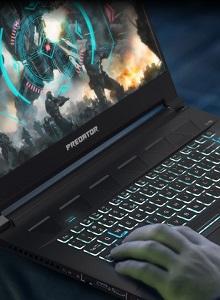 Análisis del portátil gaming Acer Predator Triton 500