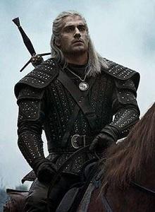 La serie de The Witcher ya tiene su primer adelanto