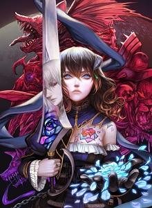 Bloodstained es un Castlevania con alquimia y demonios