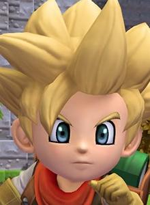 Impresiones: Dragon Quest Builders 2 llega pisando fuerte