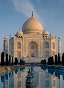 Oculus Quest, Wander y el Taj Mahal desde el Hospital