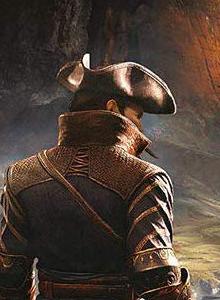 GreedFall se prepara para conquistar a los amantes del RPG