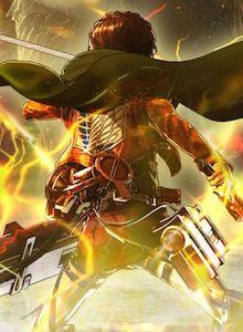 Attack on Titan 2: Final Battle, entre la espada y la pared