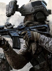 Call of Duty Modern Warfare: algo más que un Call of Duty – Impresiones