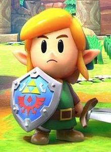 Link's Awakening y el regreso de un Héroe por el que no pasa el tiempo