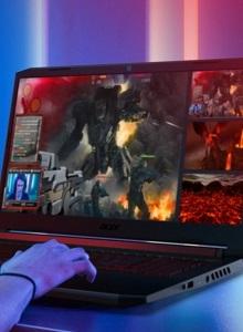 Análisis del portátil gaming Acer Nitro 5, 15 pulgadas y una NVIDIA 1650