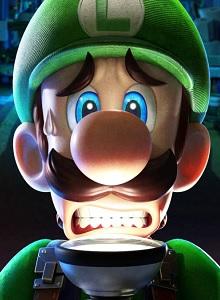 Luigi's Mansion 3. Unas vacaciones tenebrosas