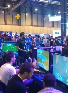 Madrid Games Week realmente es la semana del videojuego