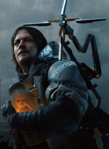 Candidato a GOTY 2019: Death Stranding