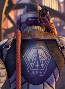 Es hora de ser el héroe o el villano en The Outer Worlds