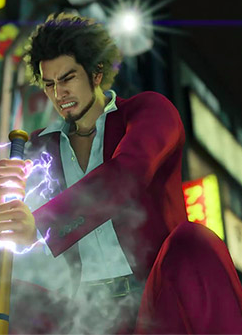Probamos la demo de Yakuza 7: Like a Dragon