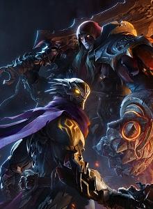 La historia de Lucha y Guerra en Darksiders Genesis