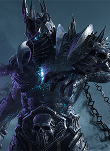 Blizzcon 2019: El Rey Exánime pierde su corona en World Of Warcraft Shadowlands