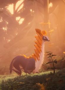 Inside Xbox X019: Rare presenta Everwild, nueva IP