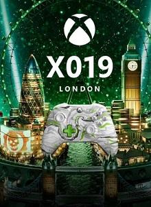 Sigue el Inside Xbox X019 de Londres con nosotros
