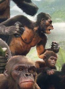 Análisis de Ancestors The Humankind Odyssey: Antes de nosotros