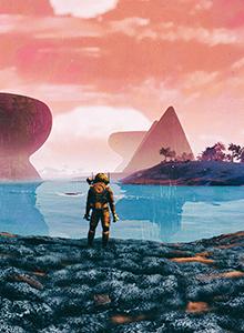 No Man's Sky: la odisea en el espacio de Hello Games