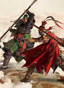Candidato a GOTY 2019: Total War Three Kingdoms