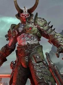 Del infierno a la tierra y de vuelta en un nuevo gameplay de Doom Eternal