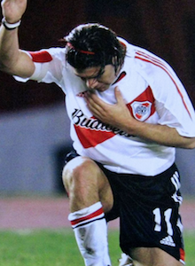 Historias PES: Marcelo Salas, el Balón de Oro más esperado
