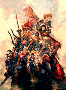 La Revolución Gloriosa de Final Fantasy XIV Stormblood