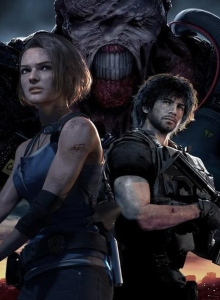 ¿Ya está? Demo de Resident Evil 3 Remake