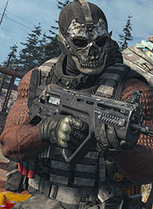 Warzone es el battle royale que Call Of Duty merece