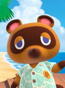 Animal Crossing: New Horizons, un remanso de paz en tiempos difíciles