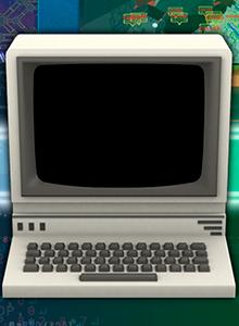 Programando a la antigua en Switch con smileBASIC 4