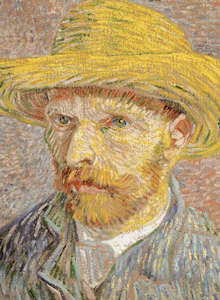 Ten un Van Gogh en tu casa directamente… en AC: New Horizons
