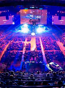 La competición en los videojuegos: presente, pasado y futuro