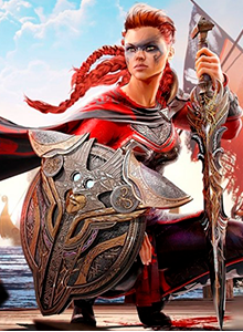 Análisis Asgard's wrath: Algo más que el God of War de Oculus