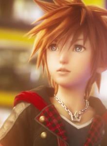 Hablando sobre la posible serie de Kingdom Hearts para Disney+