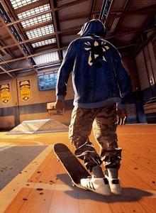Tony Hawk's Pro Skater me regresa al pasado