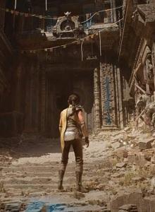 Unreal Engine 5: un nuevo paso para los entornos virtuales