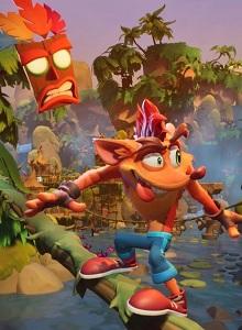 Crash Bandicoot 4, ya iba siendo hora