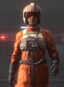 Star Wars: Squadrons se deja ver en un primer tráiler
