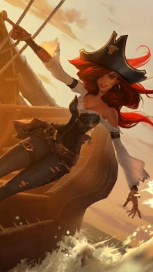 Legends of Runeterra entra en su temporada de la fortuna