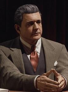 Mafia Definitive Edition y la nueva historia de Tommy
