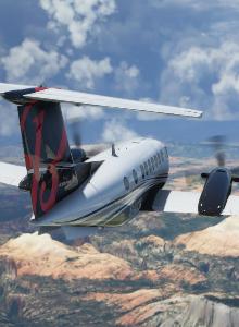 Microsoft Flight Simulator, el regreso del rey de los cielos