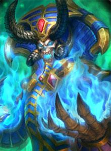 Academia Scholomance puede llegar ha rehacer HearthStone Heroes Of Warcraft