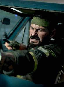 Conoce tu historia en Call of Duty Black Ops Cold War
