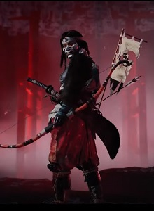 Las leyendas se presentan en Ghost of Tsushima