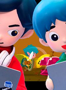 Takeshi y Hiroshi y el stop-motion en los videojuegos