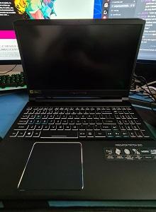Primeras impresiones con el portátil gaming Acer Predator Triton 300