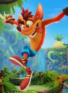 Crash Bandicoot 4 prepara el tiempo de su llegada