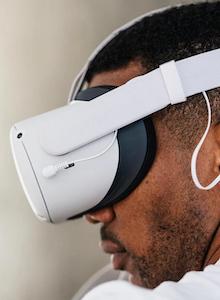 Ya llega Oculus Quest 2, la actualización de las mejores gafas VR