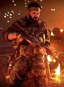 La lucha evoluciona con el multijugador de Black Ops Cold War