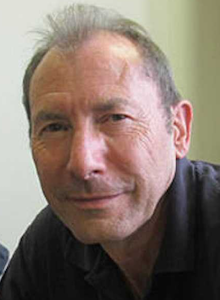 Charlamos con David Lloyd, creador de V de Vendetta