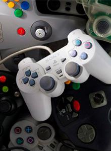 Juventud y videojuegos
